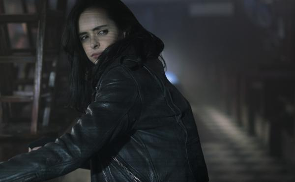 In Netflix's new show The Defenders, Jessica Jones and her superhero friends patrol the grim and gritty streets of a Hell's Kitchen that no longer exists in today's New York.