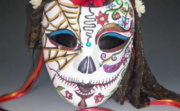 "David Lubin Presents ""Behind the Mask: WWI, Plastic ..."