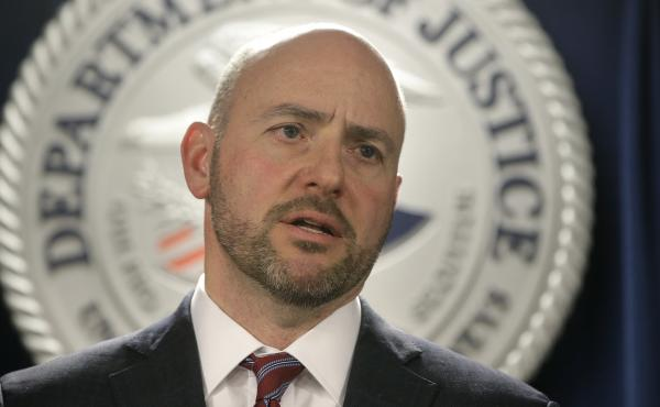 On Thursday, Andrew Lelling, U.S. attorney for the District of Massachusetts, revealed federal charges against a Massachusetts judge and a former court officer for allegedly preventing an immigration official from taking custody of an undocumented immigra