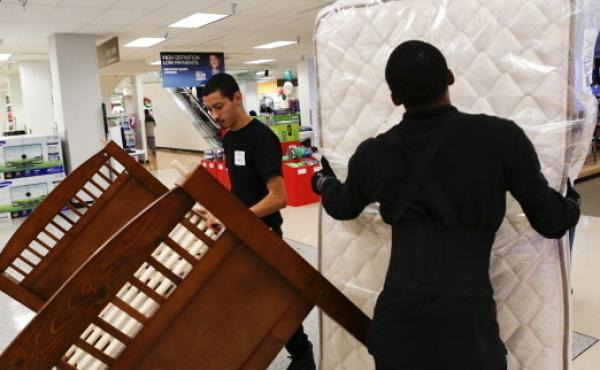 While Presidents Day is a time to think of America's commanders-in-chief, it is also a time when many stores have mattress sales.