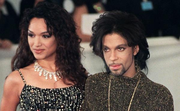 Mayte Garcia looks back on her relationship with Prince in a new book titled The Most Beautiful.