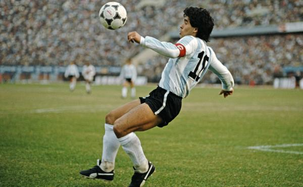 Argentinian soccer player Diego Maradona died in November days after a brain surgery. Seven members of his medical team are facing charges in his death.