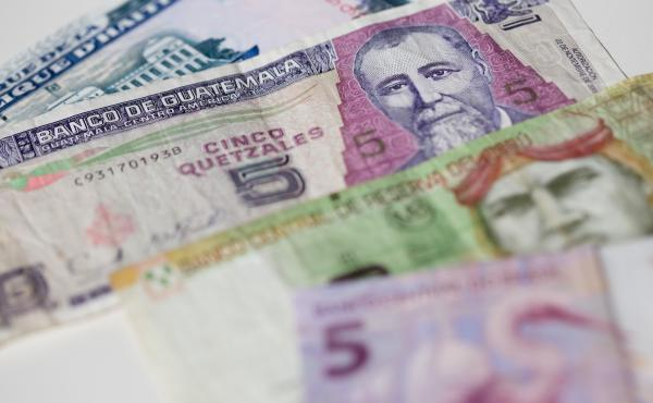 Last year, a record amount in remittances was sent home by Latin American and Caribbean migrants.