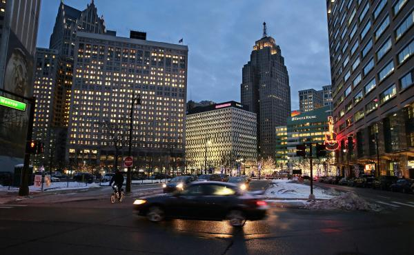 The Detroit area is the No. 1 destination in the state for Syrian refugees, but a local leader says it's time for that to stop.