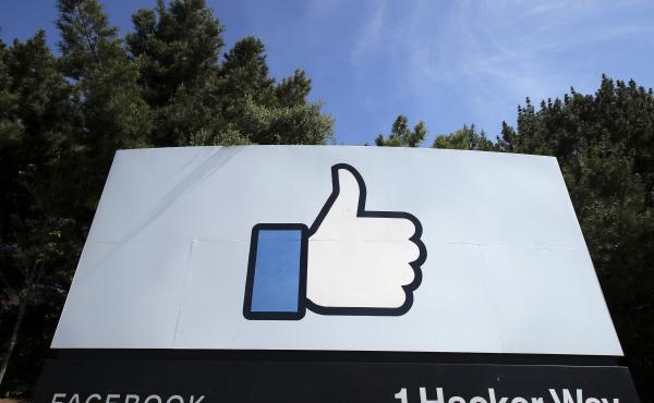 Facebook said that if COVID-19 numbers in Menlo Park, Calif., the home of its headquarters, continue to decline, up to 10% of its workforce can go back to the office on May 10.