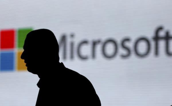 Microsoft President Brad Smith said the hack into IT management firm SolarWinds affected dozens of Microsoft's customers.