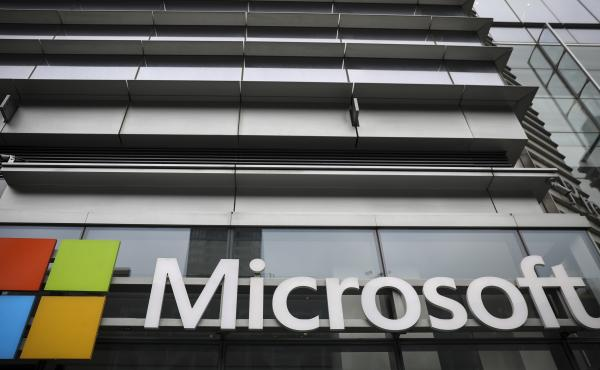 "Microsoft said it has seen ""significant cyber activity"" by a hacker group with suspected ties to Iran."
