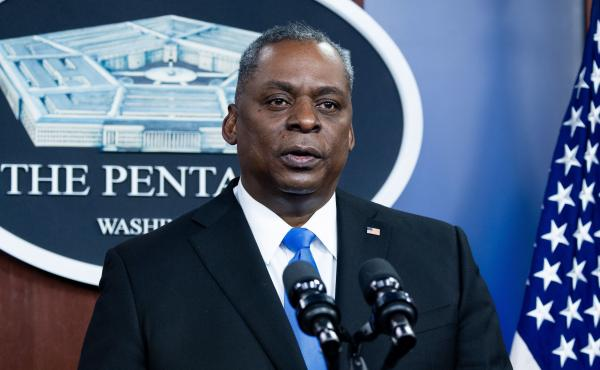 A special review panel says independent judge advocates, not commanding officers, should decide whether to pursue legal charges in sexual assault cases in what would be a break with longstanding policy. Defense Secretary Lloyd Austin is now reviewing the