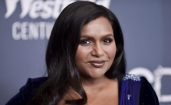 Mindy Kaling drew on her own high school experiences to co-create the Netflix series Never Have I Ever.