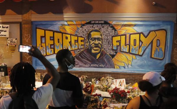 The reforms in Minneapolis follow the widespread and sometimes violent protests after the police killing of George Floyd.