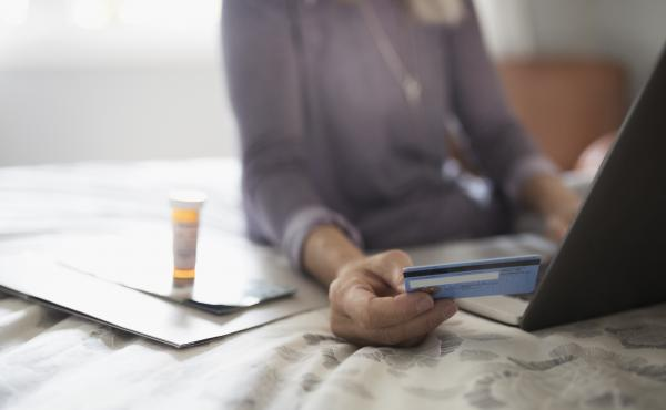 At least 43 million Americans have overdue medical bills on their credit reports, according to a 2014 report on medical debt by the federal Consumer Financial Protection Bureau.