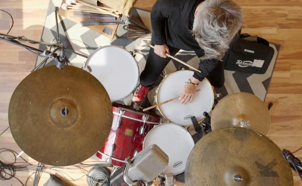 Drummer, Allison Miller