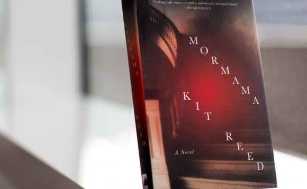 Mormama, by Kit Reed.
