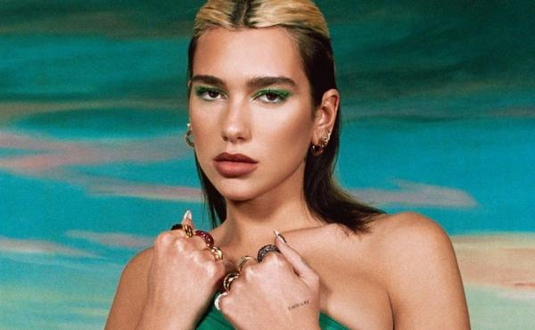 """Dua Lipa's """"Good in Bed"""" is one of the best songs of March."""