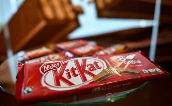 When Kansas State student Hunter Jobbins left his car parked outside a dorm with the doors unlocked, a passerby saw an opportunity and took it. The opportunity was a Kit-Kat bar in the cup holder and it was gone.