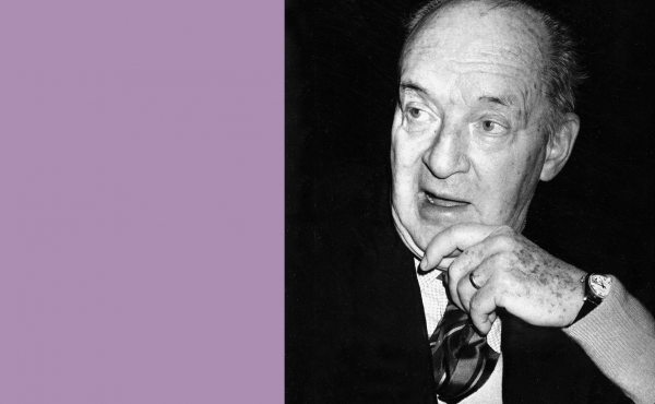 Purple, Prose: The new book Nabokov's Favorite Word is Mauve subjects thousands of books to statistical analysis.
