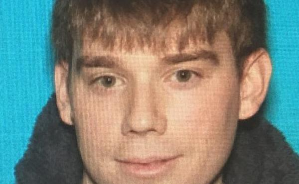 This photo provided by Metro Nashville Police Department shows Travis Reinking, who police are searching for in connection with a fatal shooting at a Waffle House restaurant in the Antioch neighborhood of Nashville early Sunday, April 22, 2018. (Metro Nas