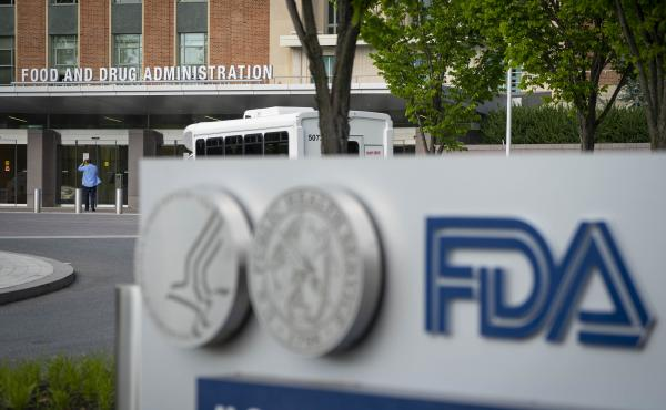 In 2019, the FDA approved Spravato for patients with major depressive disorder who hadn't responded to other treatments. Now, the agency is adding patients who are having suicidal thoughts or have recently attempted to harm themselves or take their own li