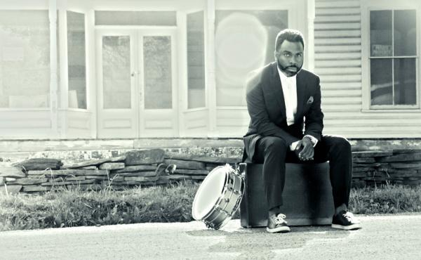 Nate Smith's debut solo album is Kinfolk: Postcards From Everywhere.