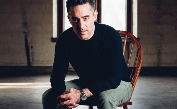 Nathan Englander is also the author of What We Talk About When We Talk About Anne Frank.