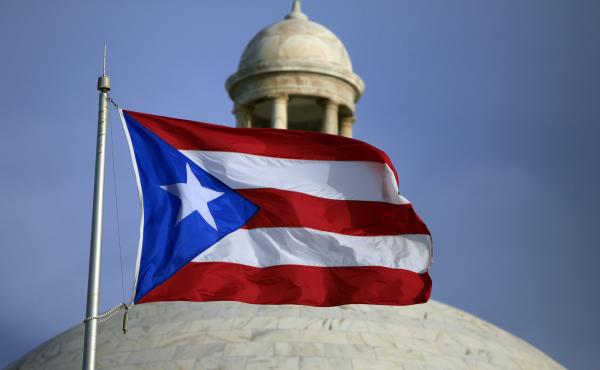 An environmental group finds a high rate of water quality violations in Puerto Rico and calls on officials on the island and in Washington to invest in safety improvements.