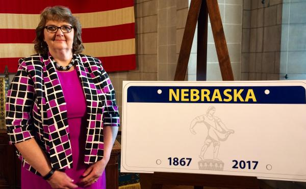 Nebraska Department of Motor Vehicles Director Rhonda Lahm has signed an agreement with the U.S. Census Bureau to share the state's driver's license records. The bureau is planning to use the records as part of an effort to produce data about the citizens
