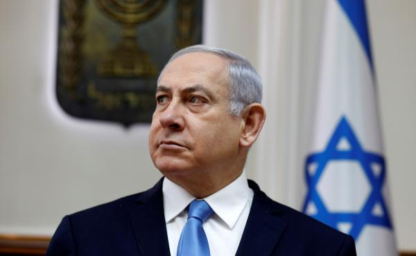 """Israeli Prime Minister Benjamin Netanyahu said Arab citizens have equal rights under the law but that Israel is the nation-state of the Jewish people — and only them. Soon after, Israeli President Reuven Rivlin said Israel """"has complete equality of righ"""