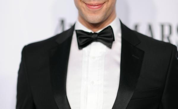 Nick Cordero attends the 68th Annual Tony Awards at Radio City Music Hall on June 8, 2014 in New York City.