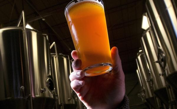 Craft beer lovers may not see many new brews on the shelves in coming weeks. The government shutdown means new labels can't be approved, delaying the release of new bottled beers.
