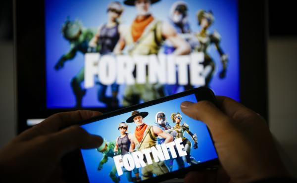 Fortnite is releasing its new season, Chapter 2 - Season 4, on Thursday, but it will not be available on iPhones or other Apple devices because of a legal dispute between Epic Games, the maker of Fortnite, and Apple over in-app commissions.