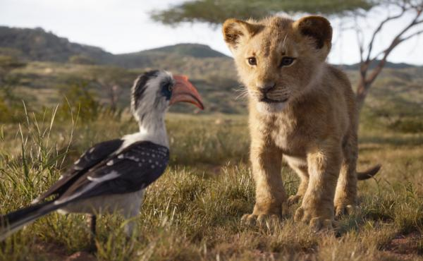 A sophisticated mix of digital imagery and virtual-reality techniques give Disney's Lion King remake the feel of a live-action film. The result plays like a Hollywood blockbuster disguised as a National Geographic documentary.