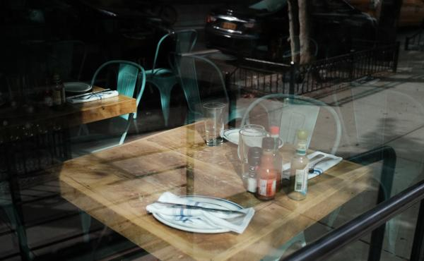 Starting Sept. 30, New York City restaurants will be able to open their dining rooms at 25% capacity after being closed for months due to COVID-19.