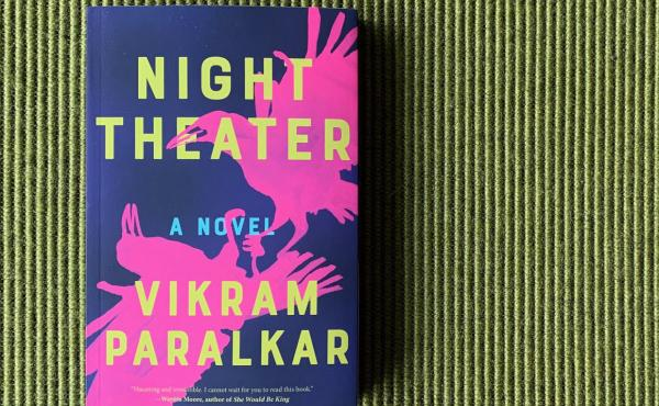 Night Theater, by Vikram Paralkar