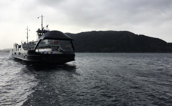 The journey up the west coast of Norway, from the city of Kristiansand in the south to the city of Trondheim, now takes about 21 hours and requires seven ferry crossings. The Norwegian Public Roads Administration plans a nearly $40 billion transport proje