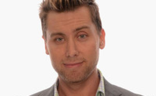 Lance Bass poses for a portrait in the TV Guide Portrait Studio at the 3rd Annual Streamy Awards at Hollywood Palladium on Feb. 17, 2013 in Hollywood, Calif.