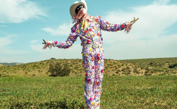 As the profile of the masked, pseudonymous singer Orville Peck has risen, he has sometimes been held up as a solitary figure staking a queer claim to country music. But in important ways, Peck isn't alone.