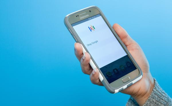 You can find your audio commands by visiting your Google voice and audio activity history page.