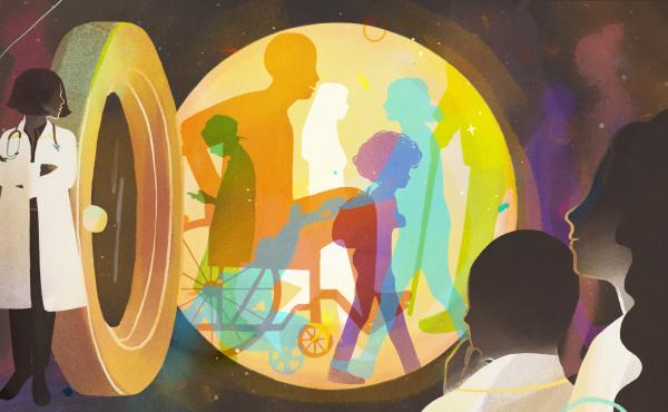 U.S. pandemic response needs a fresh lens: equity.