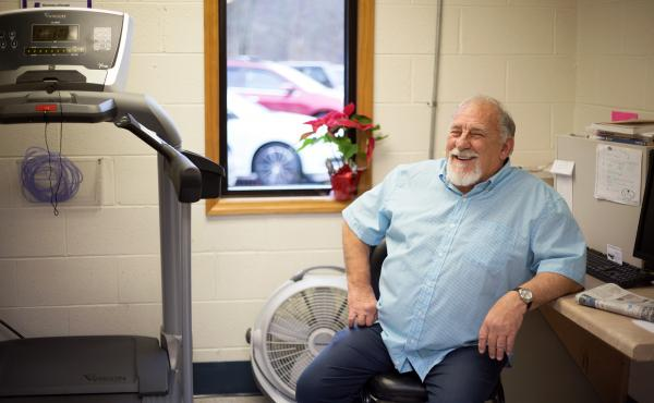 James Bounds is a West Virginia miner with black lung disease; it took him 4 1/2 years to get compensation benefits. A provision in Obamacare later made qualifying for those benefits much easier.