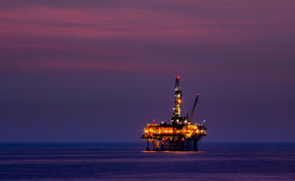 Environmentalists warn that exploratory drilling, like that set to begin later this month, can be as or more dangerous that actaul extraction.