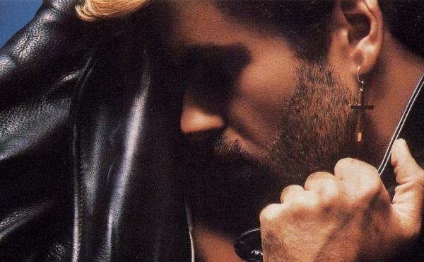 "Cultural critic Wesley Morris says George Michael's music video for the song ""Faith"" was boundary-pushing. ""You are allowed to look at this body in a way that you weren't allowed to look at Elvis' when he danced,"" Morris says."
