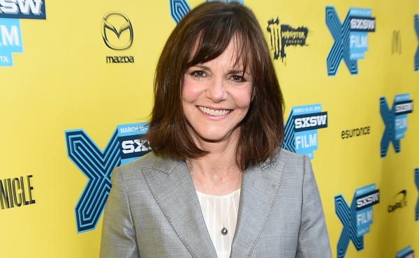 """Actress Sally Field attends the premiere of """"Hello, My Name Is Doris"""" during the 2015 SXSW Festival last March."""
