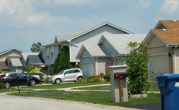 Harvey's housing prospects got a big boost in 2005 with the Greenview Manor subdivison. The tri-level homes on Harvey's west side have 3 bedrooms, 2 baths and 2-car garages.