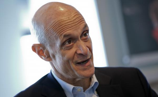 """Michael Chertoff, former Whitewater Committee special counsel and Homeland Security secretary, says """"chasing small peccadilloes"""" like Whitewater in the 1990s, """"is a luxury we only have in a world at peace."""""""