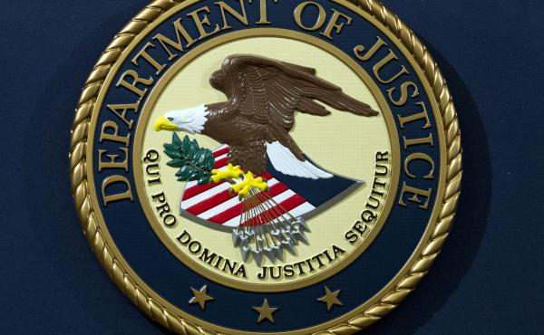 The Department of Justice announced that hundreds of people have been charged in the takedown of a massive darknet child pornography website.