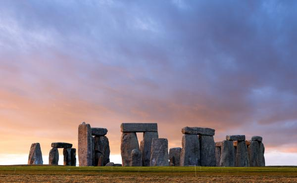 Recent isotopic analysis of pig remains from several ceremonial sites in the Stonehenge area show that the swine and celebrants sometimes came from as far as what is now Scotland and Wales.