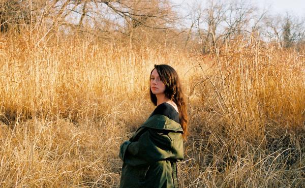 Waxahatchee's Katie Crutchfield has been reading Pema Chodron and listening to Cardi B.