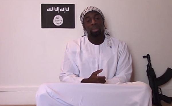 In a new video, Amedy Coulibaly, one of the three gunmen allegedly behind the worst militant attacks in France for decades, declares his allegiance to the Islamic State.