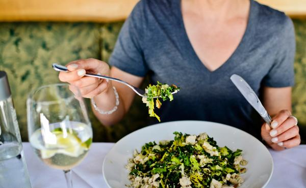Communal meals are woven into our DNA. But eating alone is no longer a social taboo.