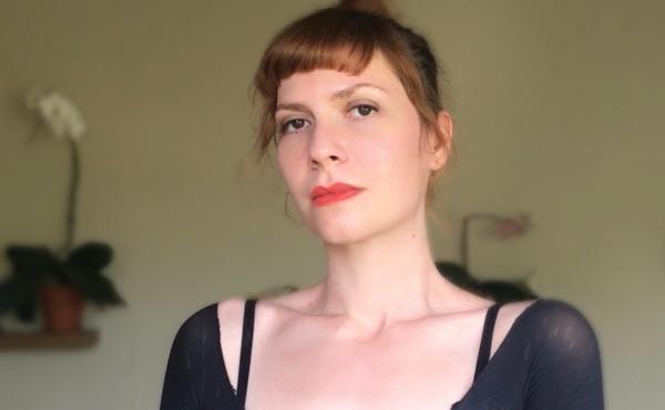 Poet Elaine Kahn says the Poetry Field School had its origin in a tweet.